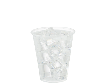 Eco-Smart® Water Cup - Clear