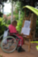 art aged care rockhampton