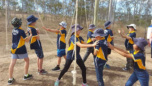 St Joseph's School Wandal Camps and Excursions