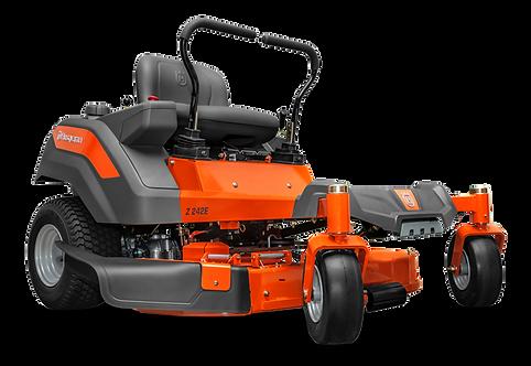 Husqvarna Z242e Zero-Turn Mower
