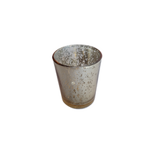 TEALIGHT CHAMPAGNE GOLD (6cm)
