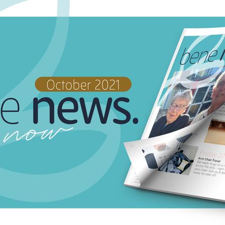 Bene News - October 2021
