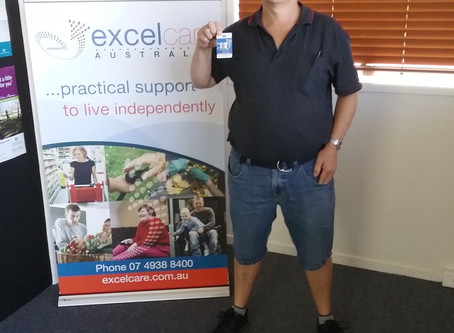 Customer Profile - Kevin Paget