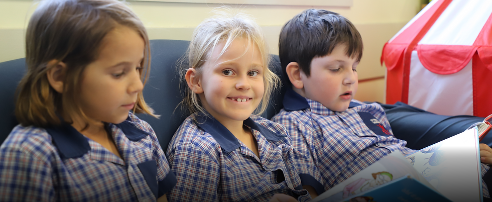 St Paul's Catholic Primary School News