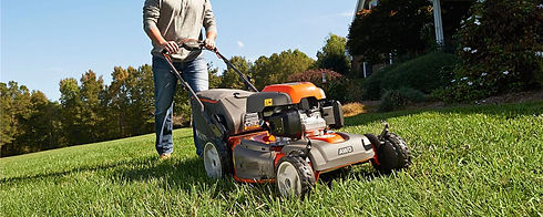 Farm and Garden Mowers Rockhampton