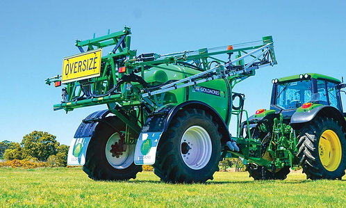 Goldacres Prairie Special - 1500 - 3000L