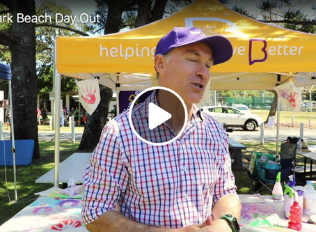 WATCH: Beach Day Out @ Emu Park!