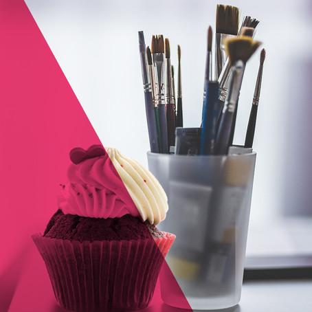Food & Art Series Workshops