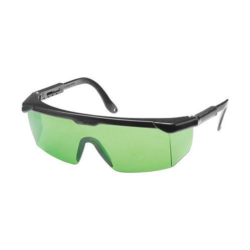 Laser Enhancement Glasses GREEN