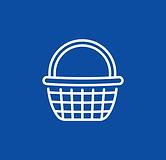 St Joseph's Biloela Message Basket