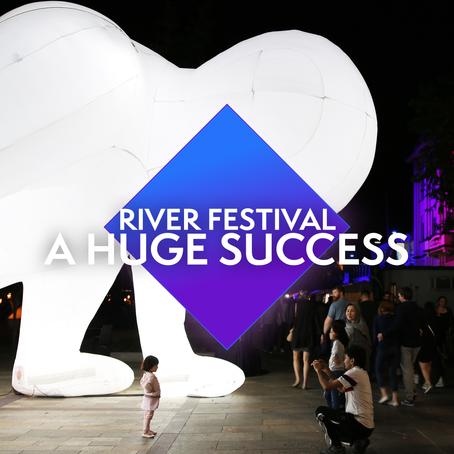 River Festival a huge success!