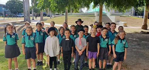 MacKillop Catholic Primary School Eisteddfod