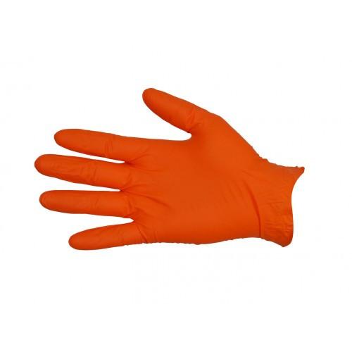 Nitrile Orange PF