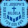 St Joseph's Biloela Logo