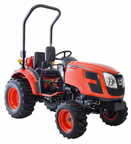 Kioti CK3010 Compact Tractor