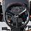 Thumbnail: Kioti DS3510 ROPS Compact Tractor