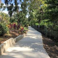 Botanical Gardens Rockhampton