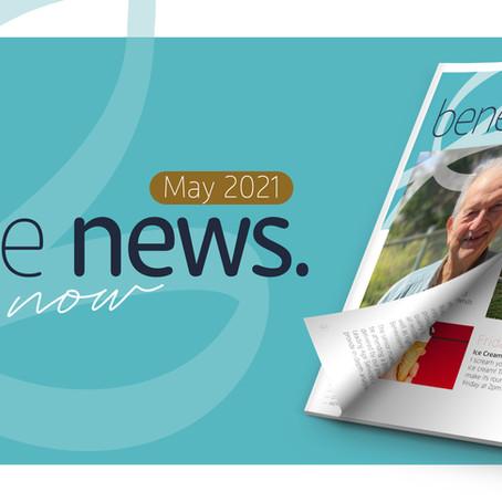 Bene News - May 2021