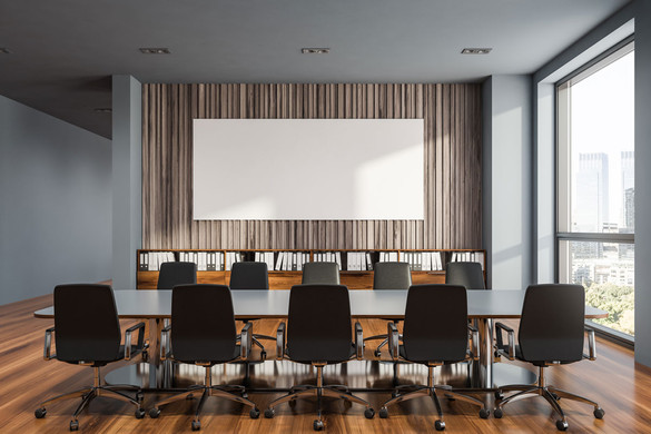 Meeting spaces for local community groups