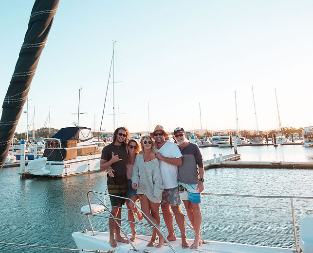 Funtastic Cruises | Sunset Cruise