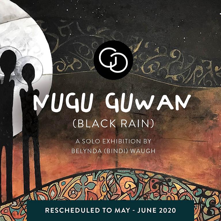 NUGU GUWAN Exhibition Opening 3