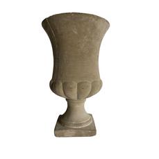 CEMENT URN (20cm x 12cm)