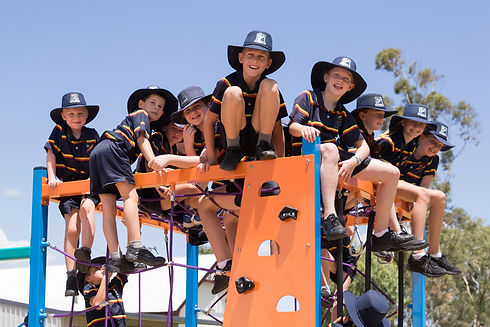 St Joseph's Catholic Primary School Blackall Contact Us