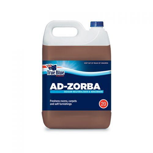 Odour neutraliser and absorber
