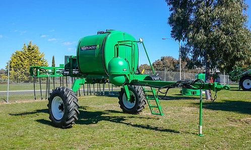 Goldacres Windrow - 2500L