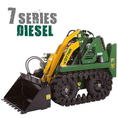Kanga 7 Series Diesel Loader