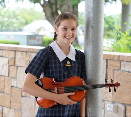 Primary School Music Program