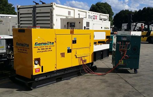 Farm and Garden Generators Rockhampton
