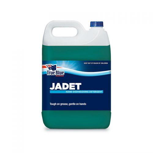 Hand dishwashing detergent