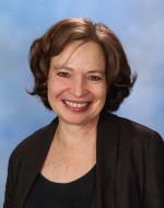 Dr Helene Fisher