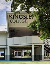 Science Lab & FLA, Kingsley College