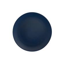 NAVY BLUE SIDE PLATE