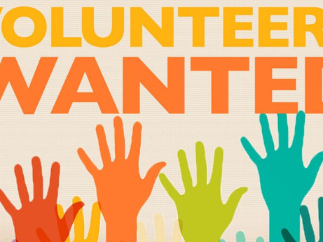 Volunteers WANTED! Australia Day