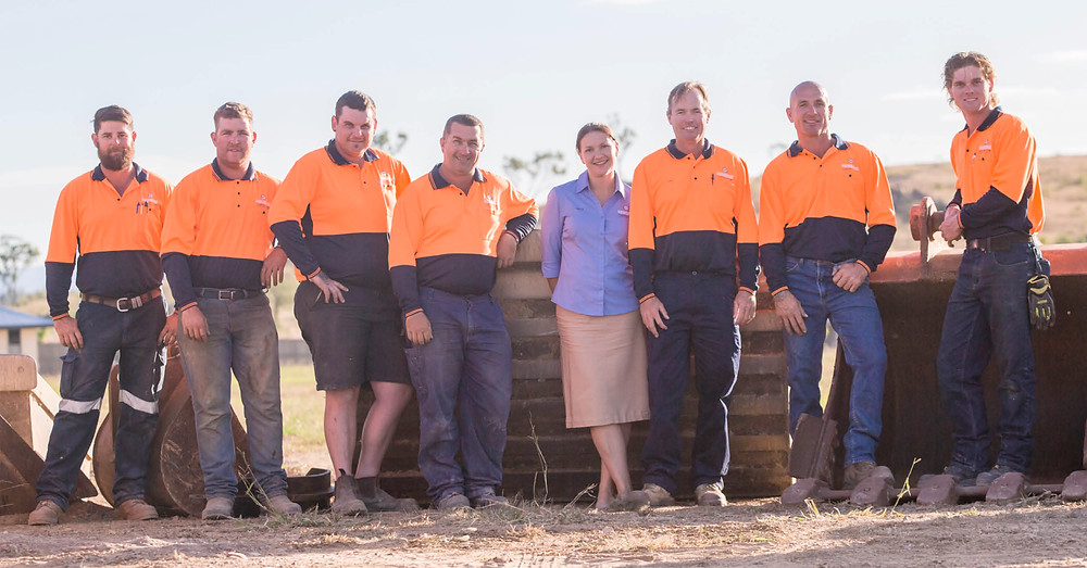 employment boost at Hendrie Constructions