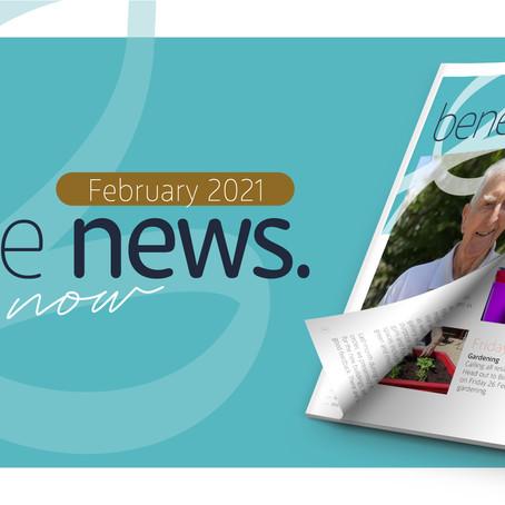Bene News - February 2021