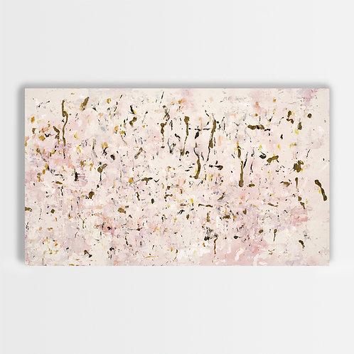 Pink Lakes Salt Plains #2
