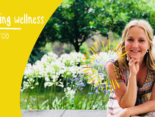 EP27: Cultivating Wellness with Stacey Curcio