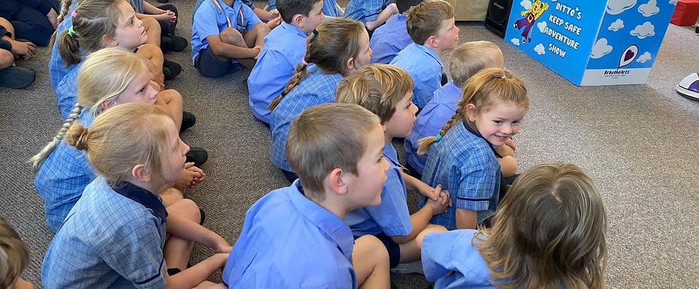 St Joseph's Catholic Primary School Barcaldine Fees and Levies