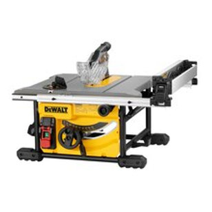 "Portable Lightweight Table Saw 210mm (8"") 1850W"