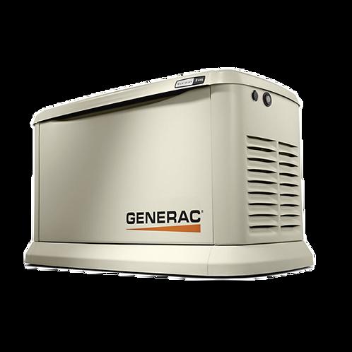 13kVA Generac G007049-1 Gas