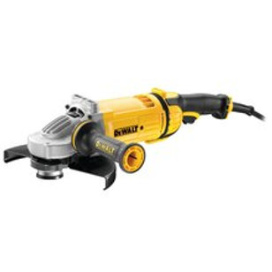 """Angle Grinder 230mm (9"""") 2400W Trigger Switch"""