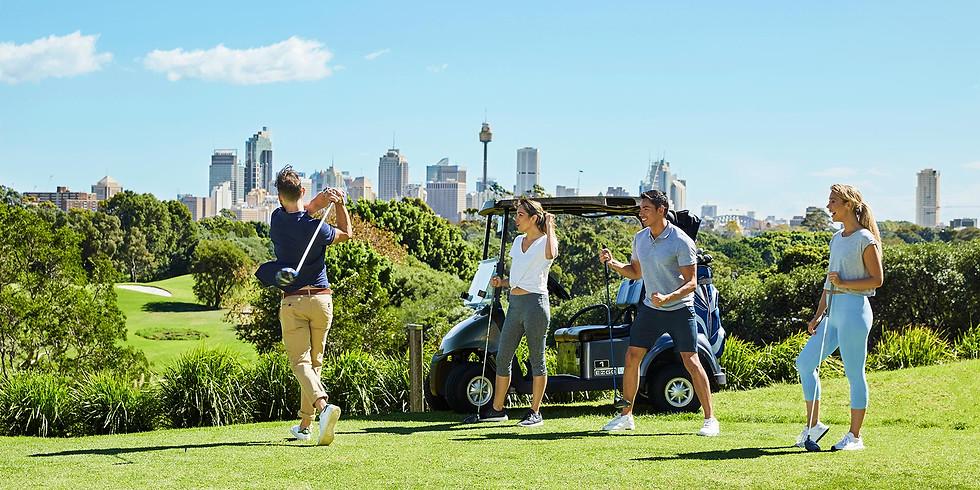 Bluebeam Customer Appreciation Golf Day  (1)
