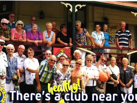 The Probus Club