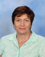 Mrs Patricia Adair