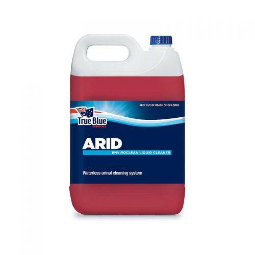 Urinal cleaner liquid