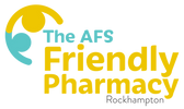 AFS Pharmacy-Rockhampton-logo